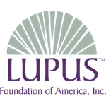 The Lupus Foundation of America Logo