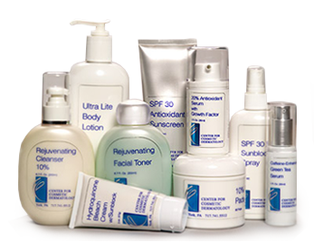 Private Label Physician-Strength Cosmeceutical Products